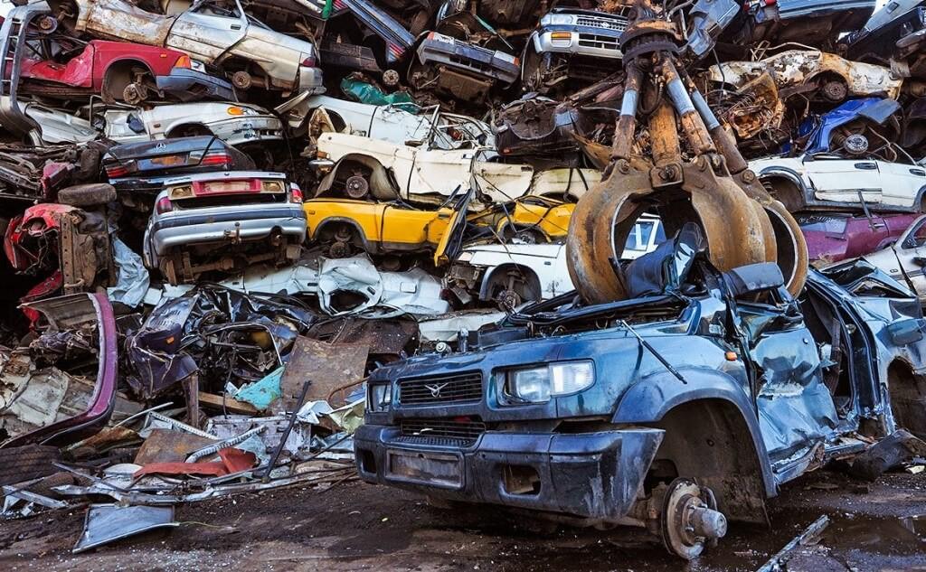 Утилизация автомобилей 2019   Условия и сроки программы в 2019 году